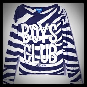 Adidas Originals BOYS CLUB Sweater